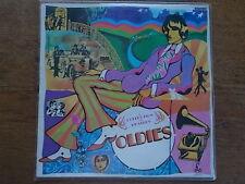 A Collection of Beatles Oldies EMI Stereo PCS7016 Vinyl LP Album 33rpm Record