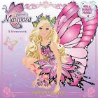 Barbie Mariposa by Mary Man-Kong (Mixed media product)