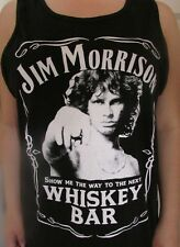 2968b41ce024f4 item 4 The Doors Jim Morrison Whiskey Bar Jims face show me the way TANK - TOP -The Doors Jim Morrison Whiskey Bar Jims face show me the way TANK -TOP