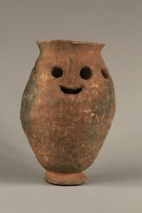 Poterie-rituelle-kwoma-art-tribal-oceanien-ceramic-pot-a-herbes