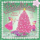 Merry Pinkmas! [With 8 Holiday Cards and Poster] von Victoria Kann (2013, Taschenbuch)