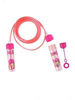 Adattabile Bubblelicious Skipping Rope, Novità, Linea Donna-, Womens It-it Mostra Il Titolo Originale