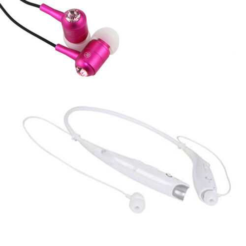 100Pcs Small Sized Clear Silicone Earphone Earbud Replacement Tips Covers NB1IS