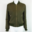 Winter-parkas-Army-Green-bomber-jacket-Women-coat-cool-basic-down-jacket-Padded thumbnail 1