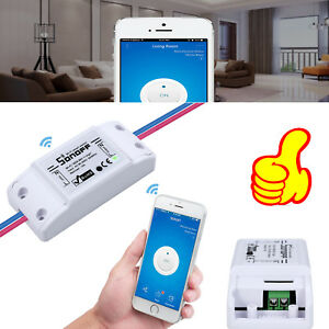 Sonoff-ITEAD-Smart-Home-WiFi-Wireless-Switch-Module-For-iOS-Android-APP-Control