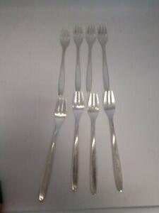 Dessert fork-L 18,5 cm WMF 90 onwards Silver 2200