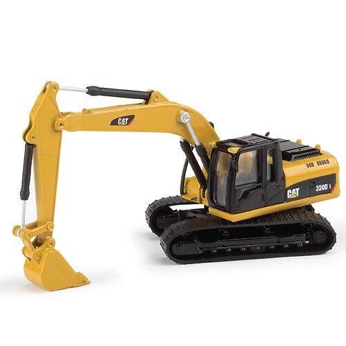 Miniature Masters 85262 h0 excavatrice Caterpillar CAT 320d L