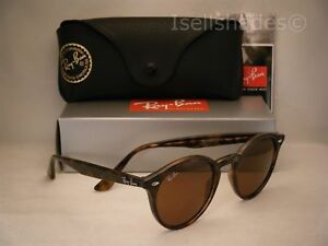 2664f17de1 Ray Ban 2180 Tortoise w Brown Lens NEW sunglasses (RB2180 710 73 ...