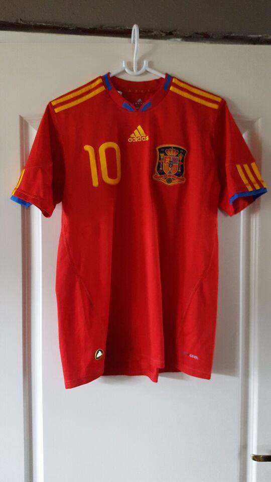 T-shirt, Fodbold t-shirt, Adidas