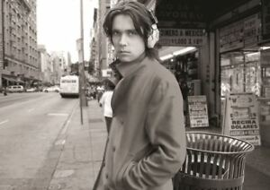 RUFUS WAINWRIGHT A3 PICTURE ART POSTER PRINT GZ224