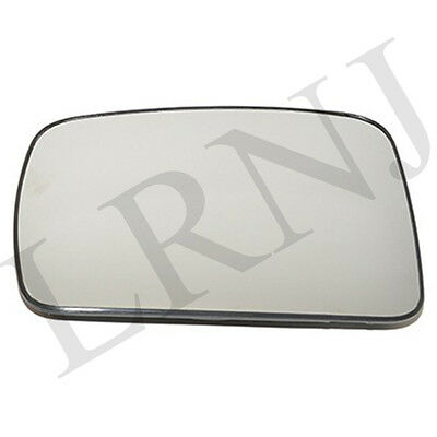 RANGE ROVER SPORT LEFT HAND LH LR017070 LAND ROVER DOOR MIRROR GLASS LR2 LR3