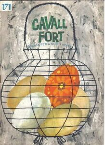 CAVALL-FORT-n-171