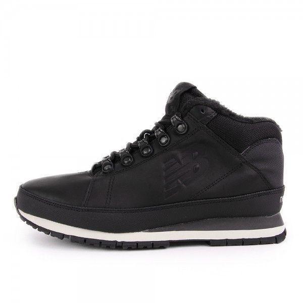 New Balance HL754 BN schwarz Herren Winterschuhe Sneaker Boots
