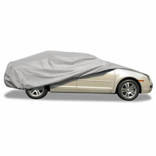 Cubierta de Coche Transpirable Se Ajusta Suzuki Swift Entrega Rápida