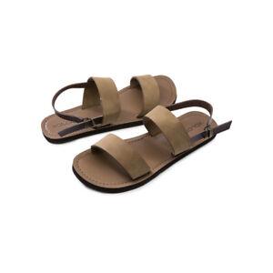 Volcom-Stone-Slide-Sandal-Sandale-Surf-Beach-NEU-NEW-caramel-Gr-36-41-PORTOFREI