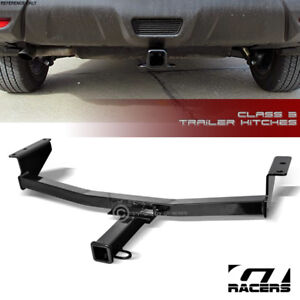 Great Image Is Loading Class 3 Trailer Hitch Receiver Rear Bumper Towing