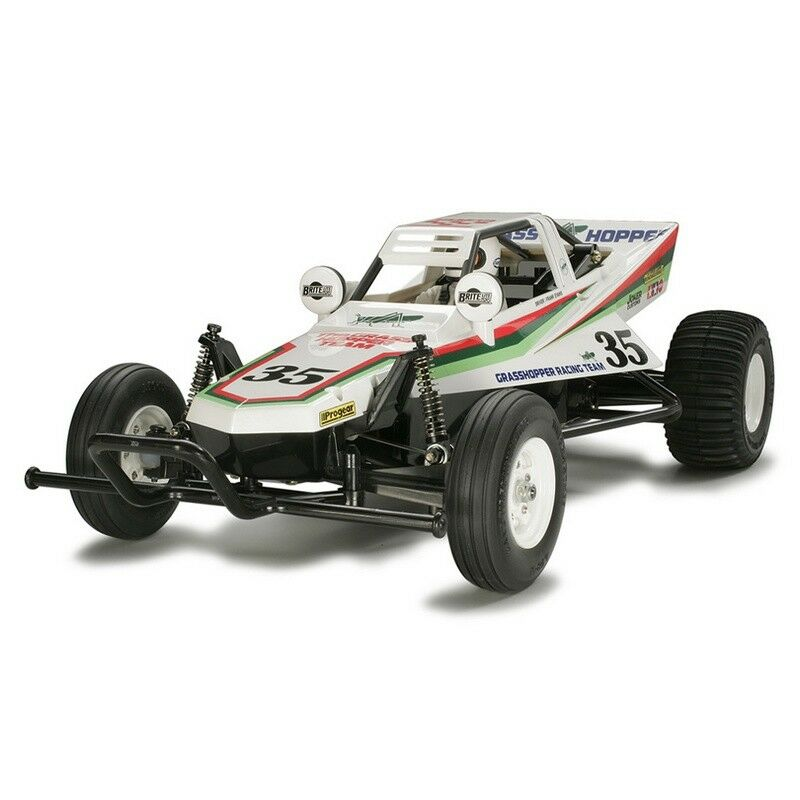 Tamiya 58346 1 10 Grasshopper Kit