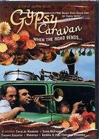 Gypsy Caravan, When The Road Bends (dvd, 2008) Romani , Gypsy Music