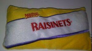 Nestle-Rasinets-9-034-Plush-Stuffed-Animal