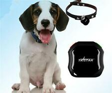 Mini Personal GPS Tracker Tracking Waterproof Long Standby For Pet Dog Cat LK109
