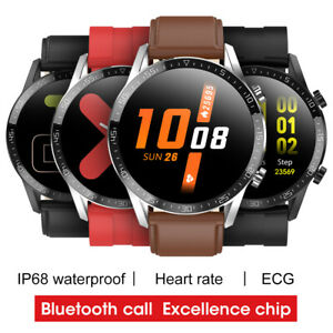 Microwear-L13C-Smart-Watch-ECG-Memory-Heart-Rate-Blood-Pressure-Monitor-Bracelet