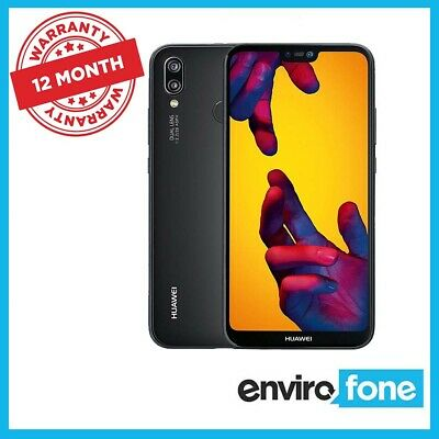 Huawei P20 Lite 32GB 64GB Unlocked SIM Free Refurbished Smartphone