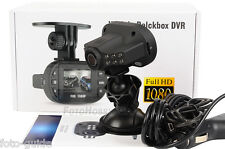 DVR Autokamera Videoregistrator Dashcam 1920x1080px