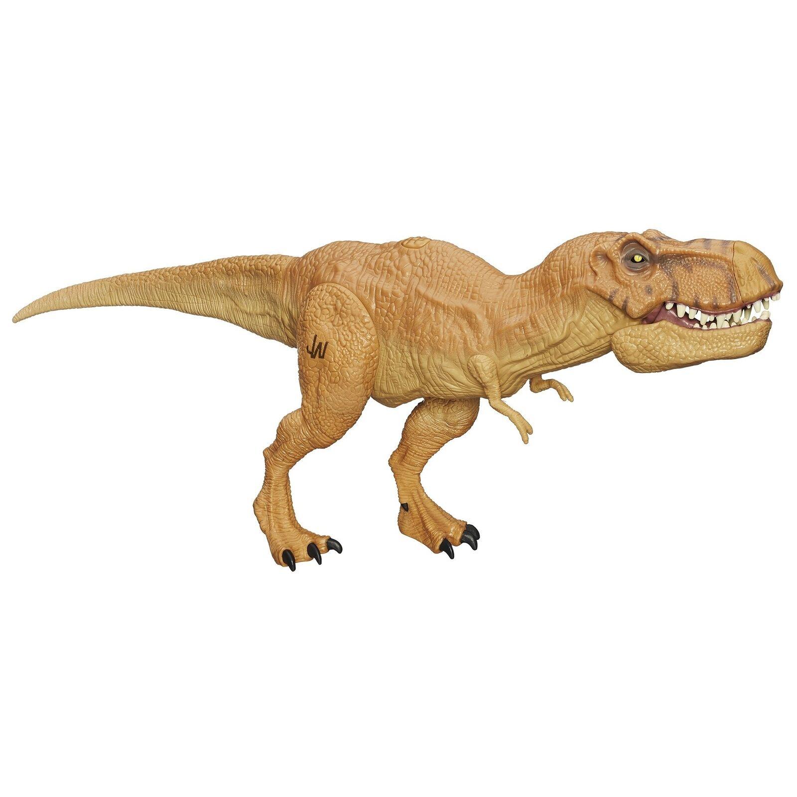 Jurassic welt scharren tyrannosaurus rex abbildung