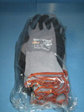 Pip 34 844 L Maxiflex Nitrile Coated Gloves Size Large 1 Dozen Pair