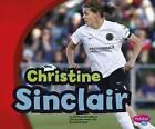 Christine Sinclair by Chelsea Donaldson (Hardback, 2014)