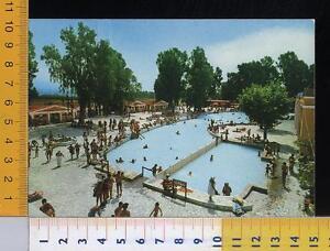 47916 roma tivoli bagni di tivoli terme acque albule la centrale ebay - Bagni di tivoli roma ...