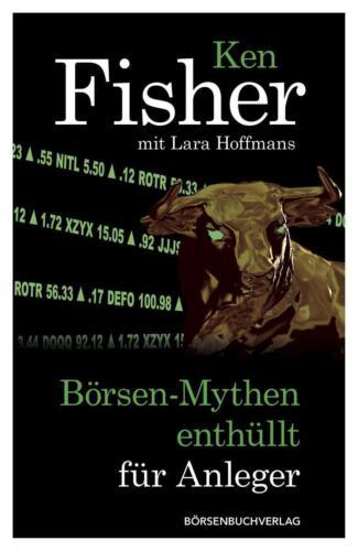 1 von 1 - Börsen-Mythen enthüllt für Anleger von Ken Fisher, Lara Ho... | Buch
