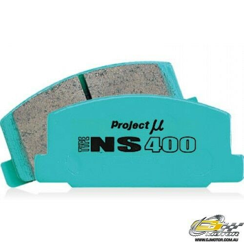 PROJECT MU NS400 for TOYOTA MR2 SW20 {TURBO} {Rear}