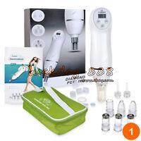 Diamond Microdermabrasion Vacuum Peeling Dermabrasion Skin Machine Portable