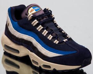 Nike Air Force 1 Air Max 95 Blackened Blue Pack | SneakerFiles