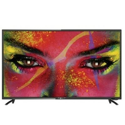 Nevir TV DIRECT-LED 4K Ultra HD - Serie NVR-7602-55-4K-N