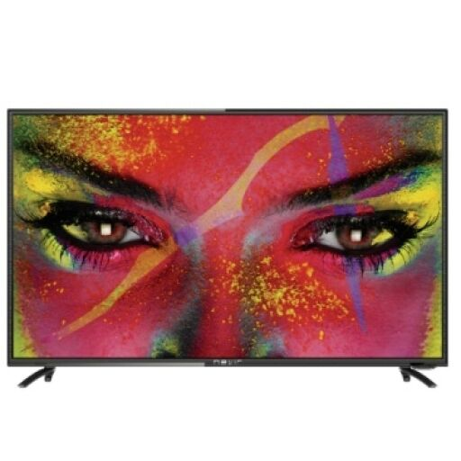 "Nevir TV DIRECT-LED 4K Ultra HD 55"", 3 HDMI, USB Grabador - NVR-7602-55-4K-N"