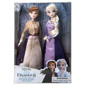 bambole frozen