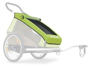 "Buggyrad 6/"" für Kinderanhänger Croozer Kid for 1 2 Kid plus ab Modell 2016 NEU"