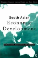 South Asian Economic Development : Transformation, Opportunities and...