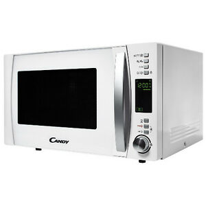 Forno a microonde + grill Candy Cmxg20dw 20lt