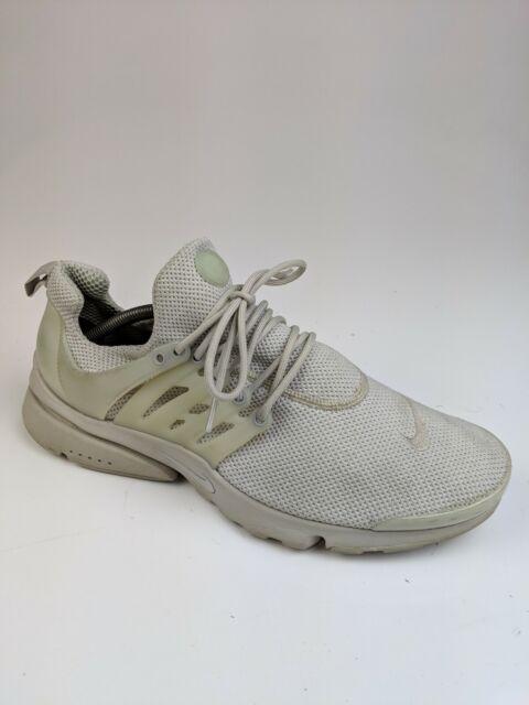 Size 11 - Nike Air Presto Ultra Breathe Pale Grey for sale online ...