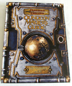 DUNGEONS & DRAGONS 3rd Edition Dungeon Master's Guide II NEW *RPG ...