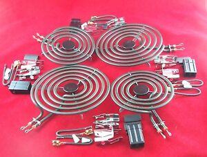 Mp21ya 8 Quot Amp Mp15ya 6 Quot Range Stove Cooktop Burner Element