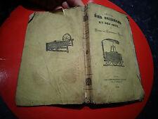 ABREGE des SCIENCES et des ARTS 1838 IMPRIMERIE VAPEUR EDUCATION ETHNOLOGIE