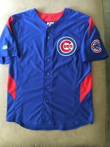 cubs jersey youth