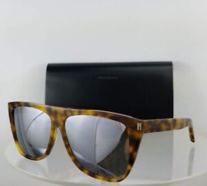 4fc2e58c9f2 Brand new Authentic YVES SAINT LAURENT SL1 Kim Kardashian Sunglasses ...