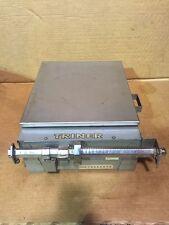 Triner Postal Scale Beam Balance USPS Post Office United States Vintage Antique