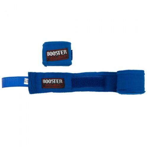 Booster Bandagen 4,60m elastisch in vers Muay Thai Farben Kickboxen Boxen
