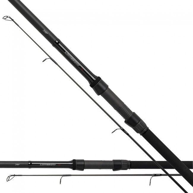 Daiwa Grand Arc Df X45 50mm 12ft Tige Tout Courbure Testée